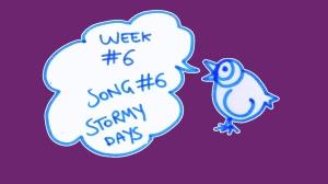 song 6 week6