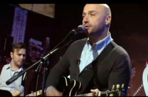 Joe Bastianich ... you never disappoint me! (non mi dilludi mai)
