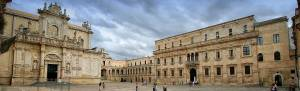 my beautiful town Lecce
