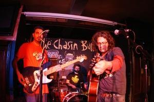 the chasin bull - bundoran