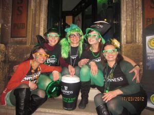 St. Patrick 2012